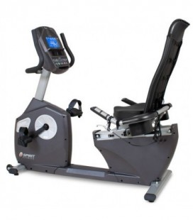 Spirit Fitness XBR95