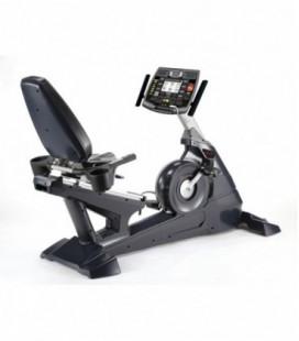 Горизонтальный велотренажер 9900R 10LCD
