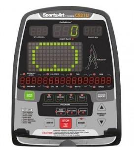 SportsArt C521U Велотренажер