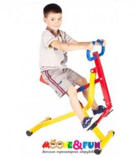 Райдер Moove&Fun SH-08