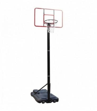 Мобильная баскетбольная стойка DFC SBA026