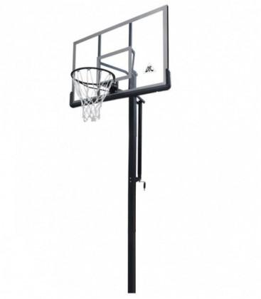 "Стационарная баскетбольная стойка 56"" DFC ZY-ING56"
