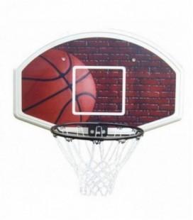 Баскетбольный щит 44 дюйма DFC SBA006
