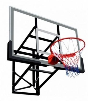Баскетбольный щит 54 дюйма DFC SBA030-54
