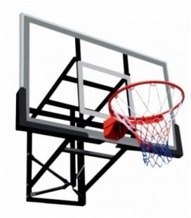 Баскетбольный щит 60 дюймов DFC SBA030-60
