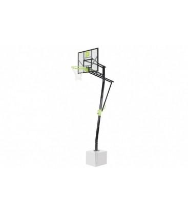 80051 Неподвижная баскетбольная система
