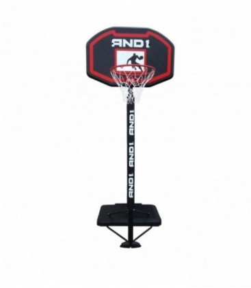 AND1 Zone Control Basketball System