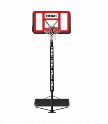 AND1 Slam Jam Basketball System