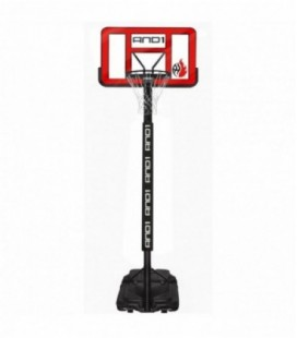 AND1 Power Jam Basketball System