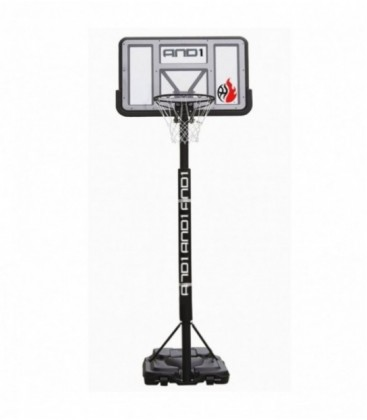AND1 Competition Basketball System