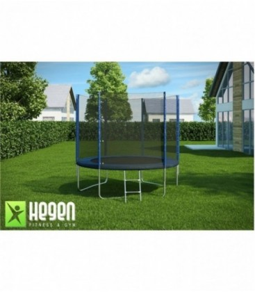 Батут HEGEN External 8ft