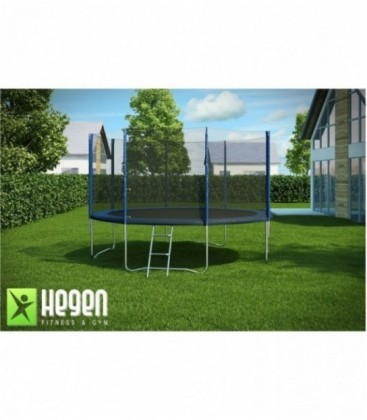 Батут для дачи HEGEN External 12ft