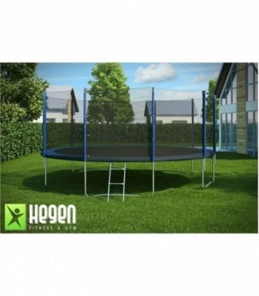 Большой батут для детей HEGEN External 16ft
