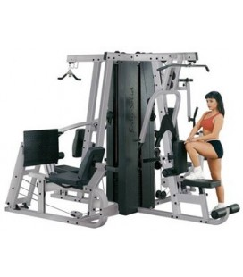 Body Solid EXM4000S