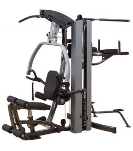 Body Solid Fusion 500/2