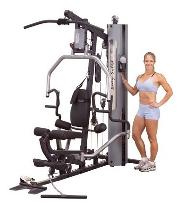 Body Solid G5S