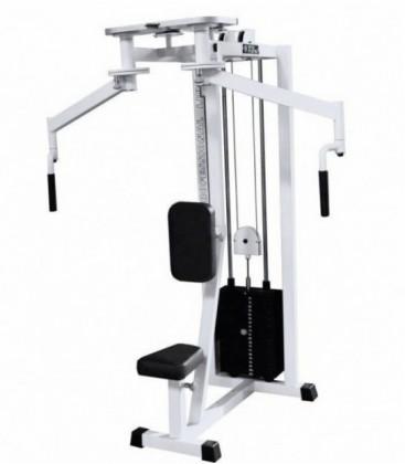 Тренажер для мышц груди/ задних дельт