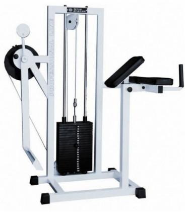 Тренажер для ягодичных мышц радиальный FT-131
