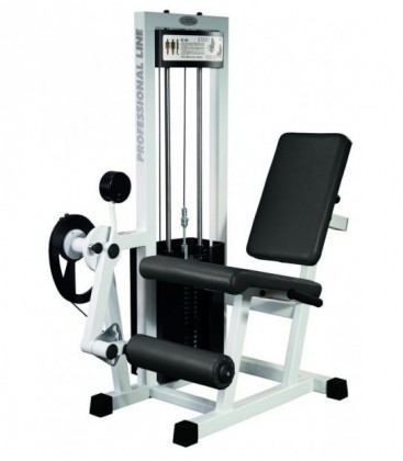 Тренажер для мышц бедра - разгибатель SТ-107