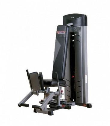 Тренажер для приводящих-отводящих мышц бедра