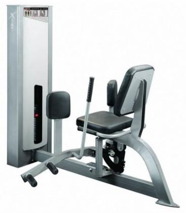Тренажер X115 для приводящих мышц бедра