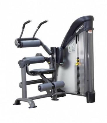 Тренажер для мышц брюшного пресса Sports Art S931