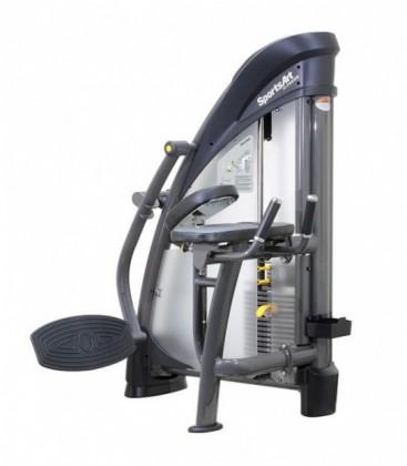 Тренажер для ягодичных мышц радиальный Sports Art