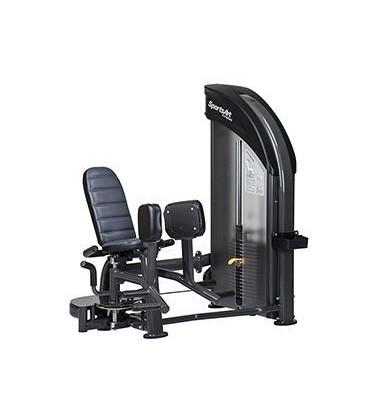 Тренажер для приводящих мышц бедра Sports Art P752