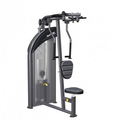 Тренажер для мышц груди и задних дельт Sports Art P722