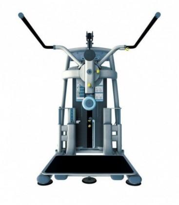 Тренажер для ягодичных, приводящих-отводящих мышц бедра стоя 515G
