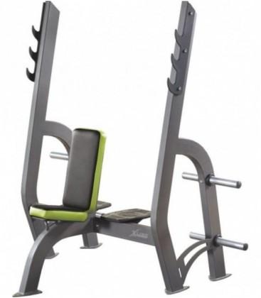 Скамья ХR307 для жима сидя
