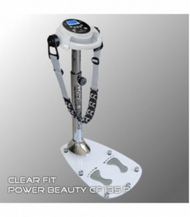 Вибромассажер — Clear Fit Power Beauty CF 135 P