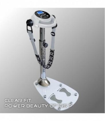 Вибромассажер — Clear Fit Power Beauty CF 135 P