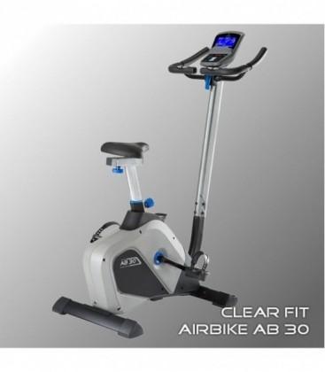 Велотренажер вертикальный — Clear Fit AirBike AB 30