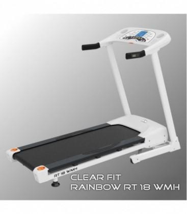 Беговая дорожка — Clear Fit Rainbow RT 18 WMH