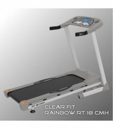 Беговая дорожка — Clear Fit Rainbow RT 18 CMH