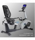 Велотренажер горизонтальный — Clear Fit AirBike AR 40