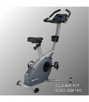 Велотренажер — Clear Fit GB 40 Ego