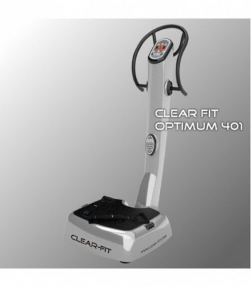 Виброплатформа — Clear Fit CF-PLATE Optimum 401
