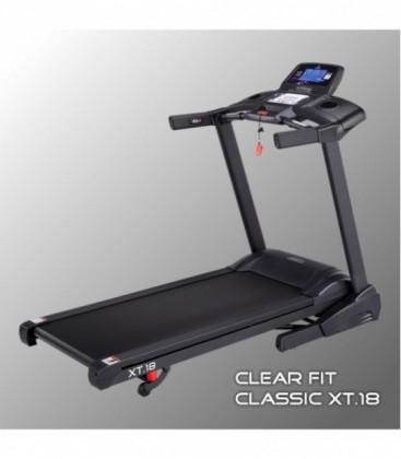 Беговая дорожка — Clear Fit Classic XT.18