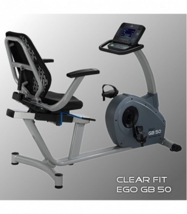 Велотренажер — Clear Fit GB 50 Ego