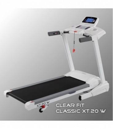 Беговая дорожка — Clear Fit Classic XT.20 W