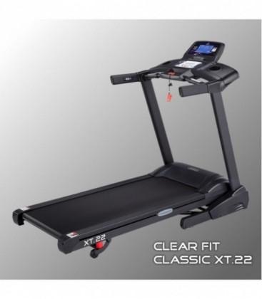 Беговая дорожка — Clear Fit Classic XT.22