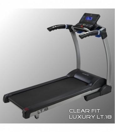 Беговая дорожка — Clear Fit Luxury LT.18