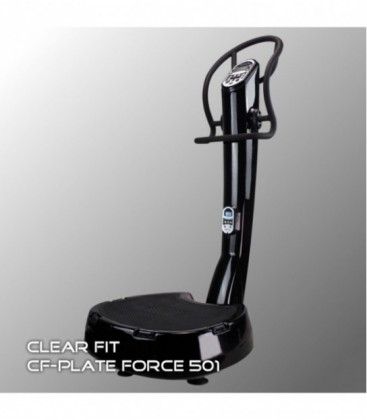 Виброплатформа — Clear Fit CF-PLATE Force 501