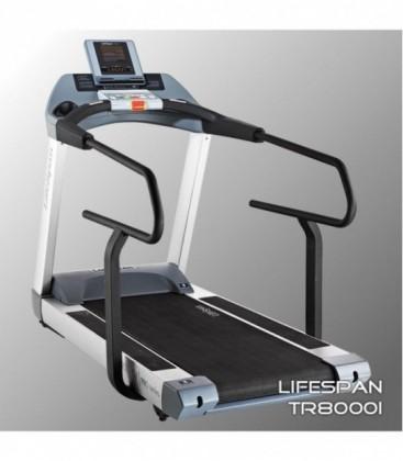 Беговая дорожка — LifeSpan TR8000i