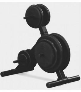 Подставка для стандартных дисков--Body Solid SWT14