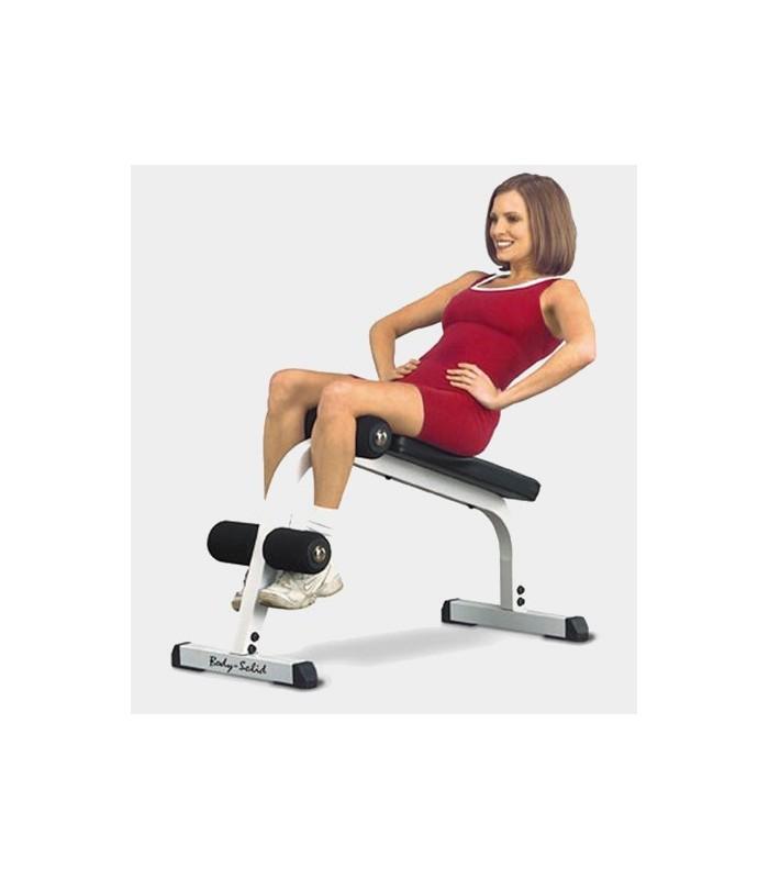 Скамья для пресса упражнения 6