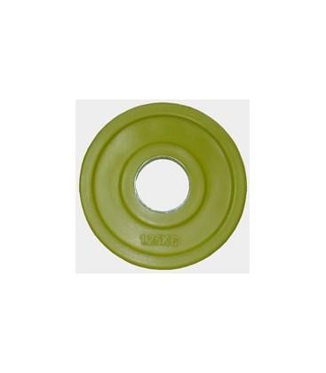 Олимпийский диск евро-классик, серия Ромашка 1.25 кг