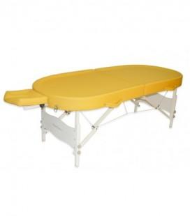 Складной массажный стол Vision Ayurveda Spice